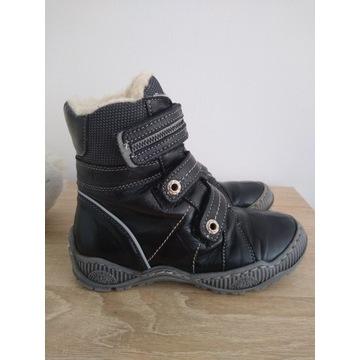 Buty zimowe DAWID 31 wkl. 20.5 cm
