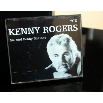 Kenny Rogers / Me And Bobby McGhee 2CD