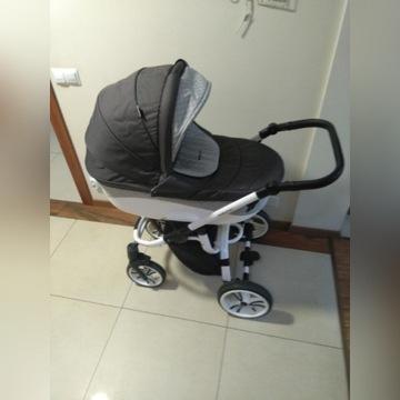 Wózek dziecięcy BEBETTO HOLLAND 2 w 1
