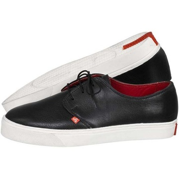 buty półbuty BUSTAGRIP BGK-0340B (BU8-b) roz 45