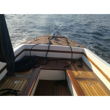 Jacht motorowy Joda 24 Tur