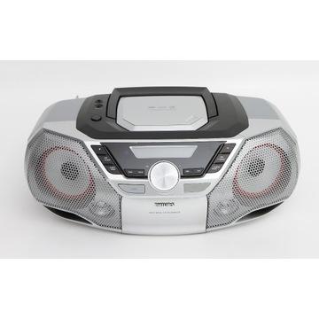 Radioodtwarzacz CD MP3 Boombox Philips AZ783
