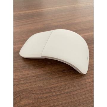 Surface Arc Mouse Platynowa