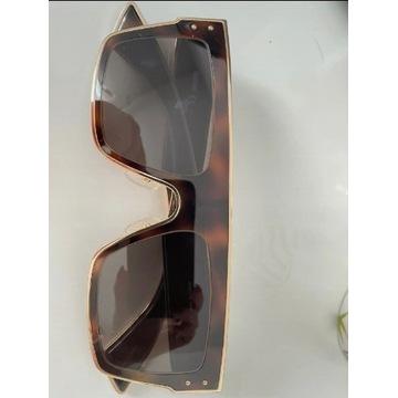 Moschino, okulary przeciwsłoneczne. Nowe, oryginał