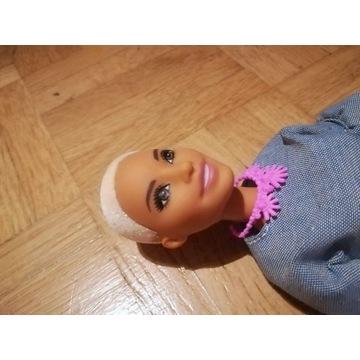Lalka Barbie Fashionistas