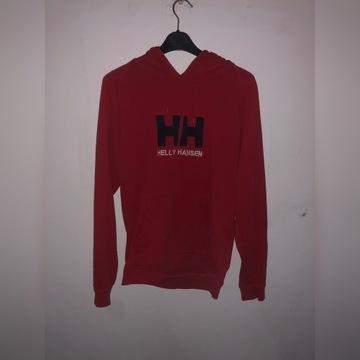 Bluza Hoodie Helly Hansen HH Okazja L