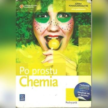 Po prostu chemia PODRĘCZNIK WSIP