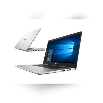 Laptop Dell Inspiron i7-8550U/24GB/512SSD+1000GB