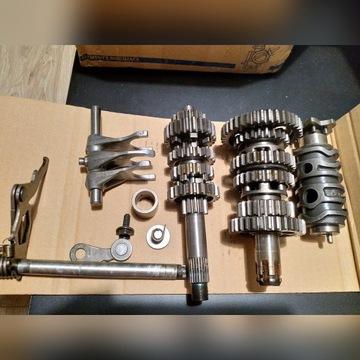 Skrzynia biegów Honda CBR 125R  JC39