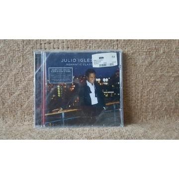 Julio Iglesias - Romantic Classics (CD)