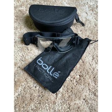 Gogle Bolle Tactical X800i jak NOWE
