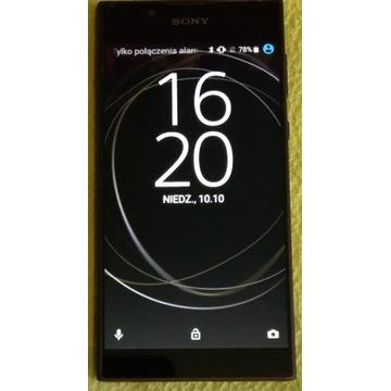 TELEFON SONY XPERIA L1 - G3311 - CZARNY
