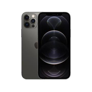 iPhone 12 Pro, 512 Gb, grafit, NOWY