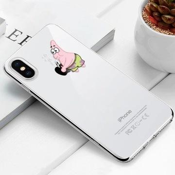 Zestaw 5szt. etui z bajek do iPhone 7 Plus