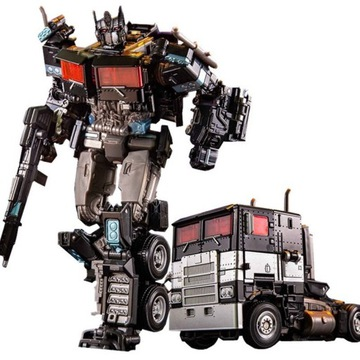Transformers OPTIMUS PRIME  (STUDIO SERIES)