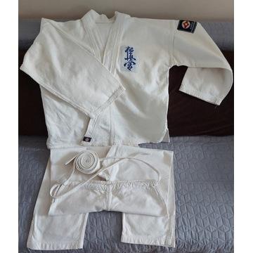 Kimono karatega do karate Kyokushin 160 cm