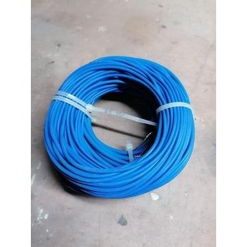 Kabel przewód grzejny grzewczy 7,5mb10W/m wewnątrz