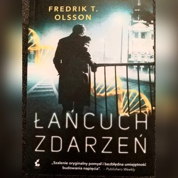 Łańcuch Zdarzeń - Frederik T. Olsson