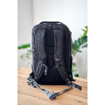 Plecak foto Lowepro Fastpack BP 250 AW III