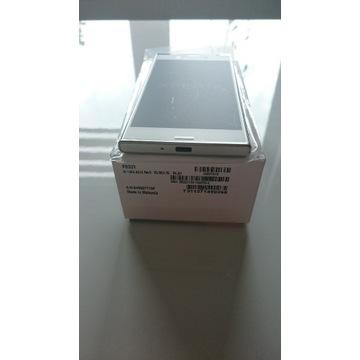 Sony Xperia XZ 3 GB /32 GB  SREBRNY