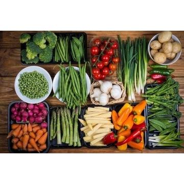 Mix warzyw