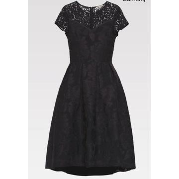 Sukienka wieczorowa mint&berry S