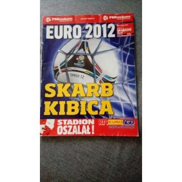 SKARB KIBICA EURO 2012
