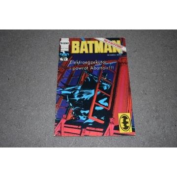 Batman 8/92 TM-SEMIC 1992 8/1992