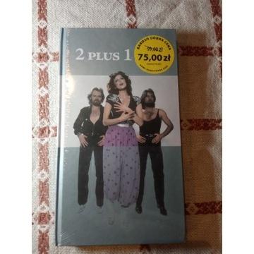 Album 2 plus 1 - 3 płyty CD i 1 DVD