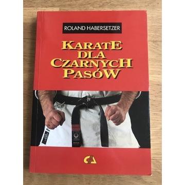 Karate dla czarnych pasów