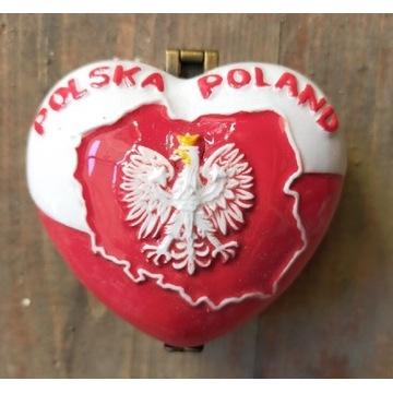 Szkatułka Poland