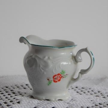 """stary mlecznik """"Fryderyka"""" - porcelana WAWEL"""