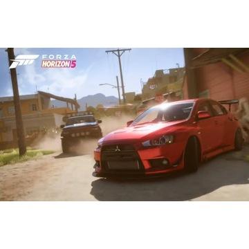 Forza Horizon 5 Edycja Premium Xbox PC PRE-ORDER