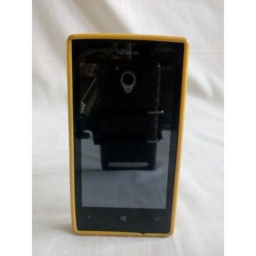 Nokia Lumia 520 (uszkodzona)