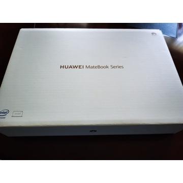 Laptop HUAWEI MateBook 13 wersja na 2020 NAJNOWSZA