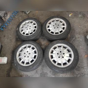 Koła Mercedes 5x112 r16 et41