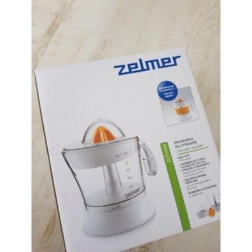 wyciskarka Zelmer ZCP 1000 do cytrusów