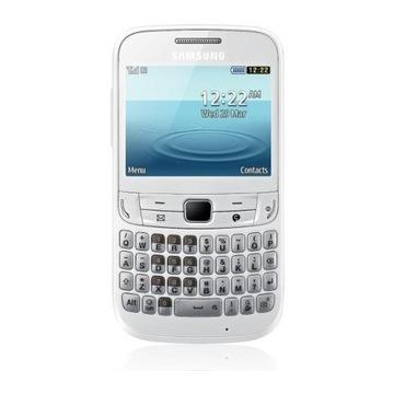 Samsung CH@T s3570 , Biały, Oryginał, GW