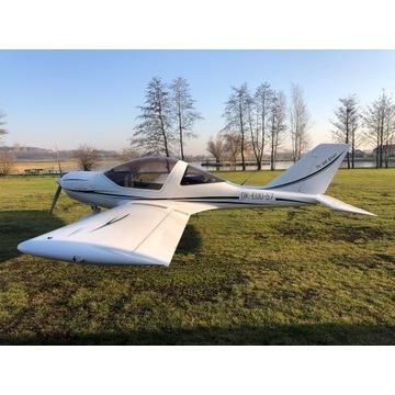 Samolot ultralekki TL Star 96