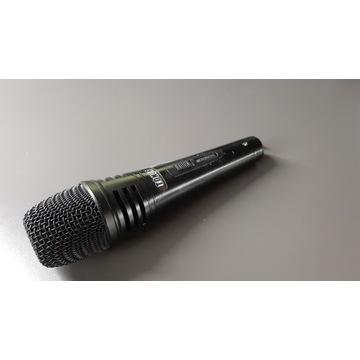 Dynamiczny mikrofon karaoke TONOR z kablem XLR 5 m