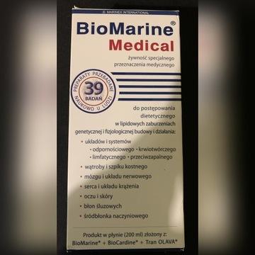 Biomarine Medical : Biomarine+BioCardine+TranOlava