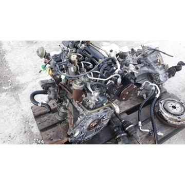 Wtryski Toyota Yaris 1.4 D4D, 00-05