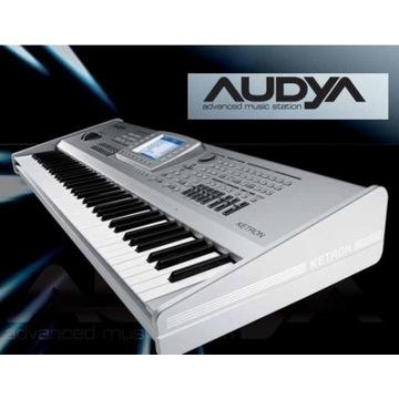 Zestaw styli do Ketron SD1 SD5 XD9 SD7 Audya SD9!