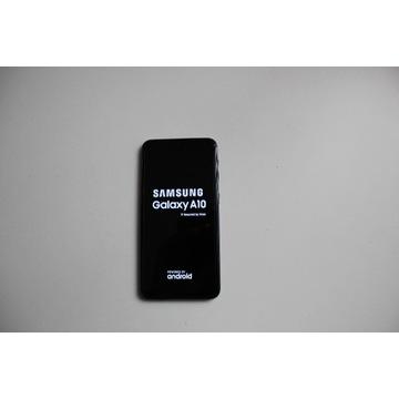 SAMSUNG Galaxy A10 32GB + GrAtISy + WYSYŁKA 0 pln!