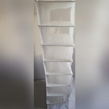 IKEA SCUBB WISZĄCA PÓŁKA