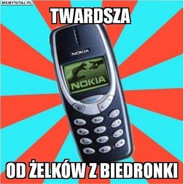 Nokia 3310 oryginal