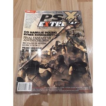 Czasopismo PSX Extreme, nr 99 (listopad 2005)