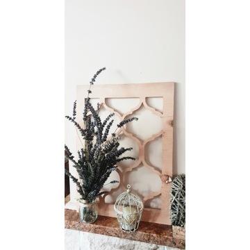 mandala,ornament,panel ścienny,dekoracja wisząca