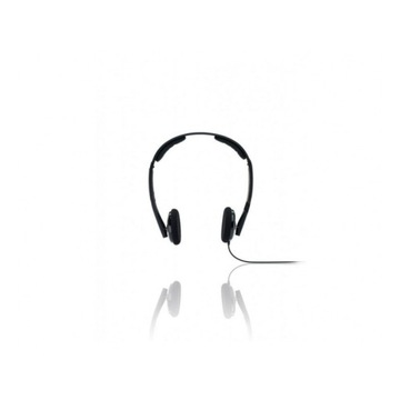 Słuchawki nauszne earpad sennheiser px100 II czarn