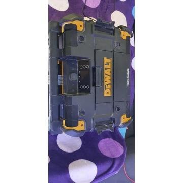 Radio budowlane Bluetooth TSTAK DEWALT DWST1-81078